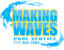 Making Waves Pool Service